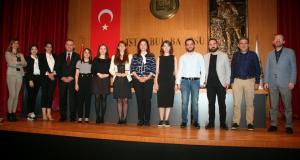 Yapay Zeka Çağında Hukuk Çalıştayı, İstanbul Barosu