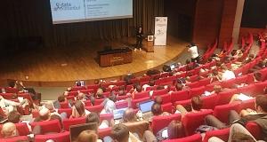 Data İstanbul & Deep Learning Türkiye - Bahçeşehir Üniversitesi