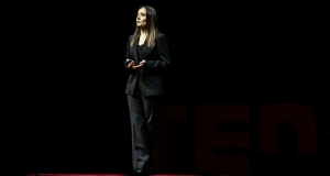 TEDxBahcesehirUniversity-2019
