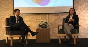 KonuŞu: Büyük Verinin Topluma Etkisi başlıklı söyleşiden - Boğaziçi Üniversitesi Mezunlar Derneği